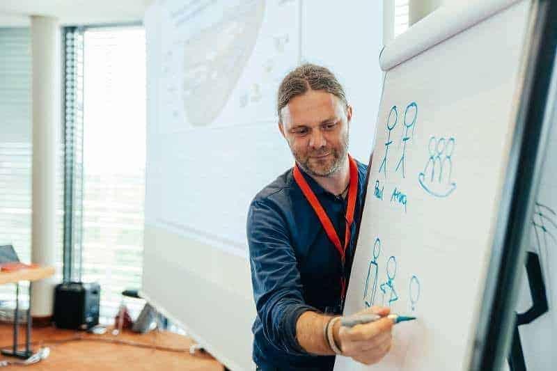 3. Design Thinking Netzwerktreffen von Design Thinking München