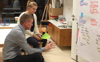 Mit Design Thinking mehr nachhaltige Mobilität für Pfaffenhofen